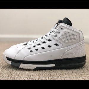 Nike air Jordan ol school sz 13